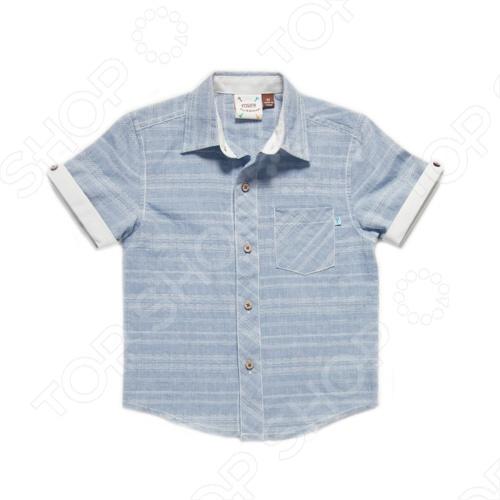 Рубашка с коротким рукавом Fore!! Axel and Hudson