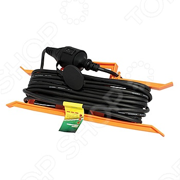 Удлинитель Старт SG WP 1x10-Z удлиняющий провод snowhouse wp cable 5m 2a