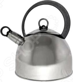 цена Чайник со свистком Mallony DJA-3026