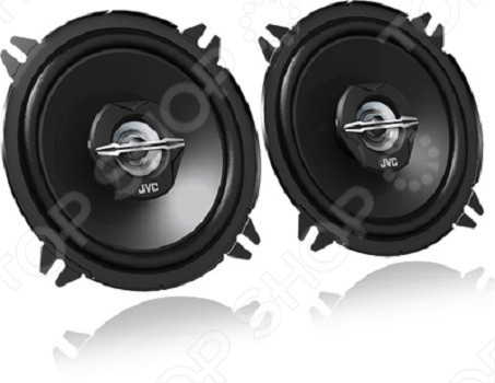 Автоакустика JVC CS-J520XU автомобильная акустическая система jvc cs j610