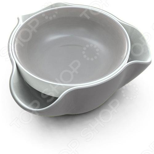 фото Блюдо для снека Joseph Joseph Double Dish, Соусницы. Креманки. Пиалы