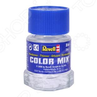 color краски и оксиды Разбавитель красок Revell Color Mix