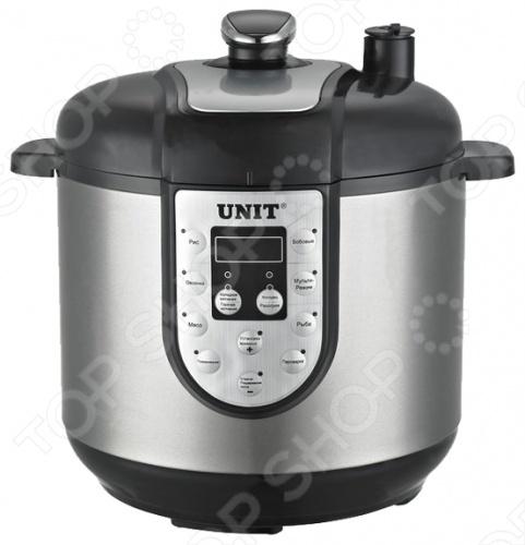 Мультиварка Unit USP-1200S