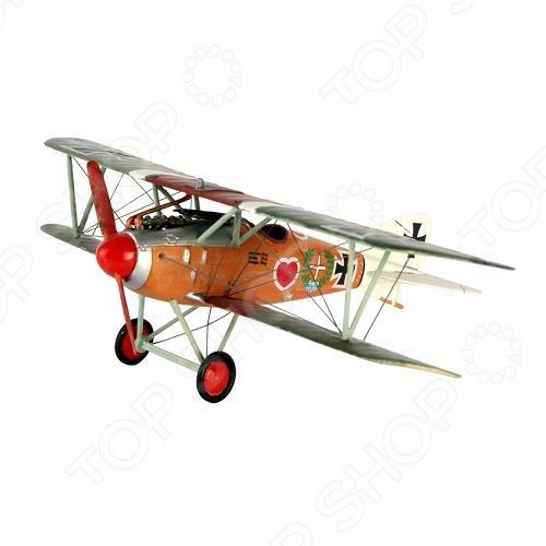 Сборная модель биплана Revell Albatross D.III
