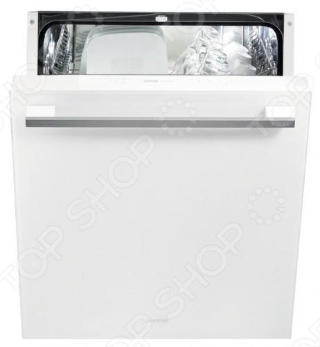 Машина посудомоечная встраиваемая Gorenje GV6SY2W