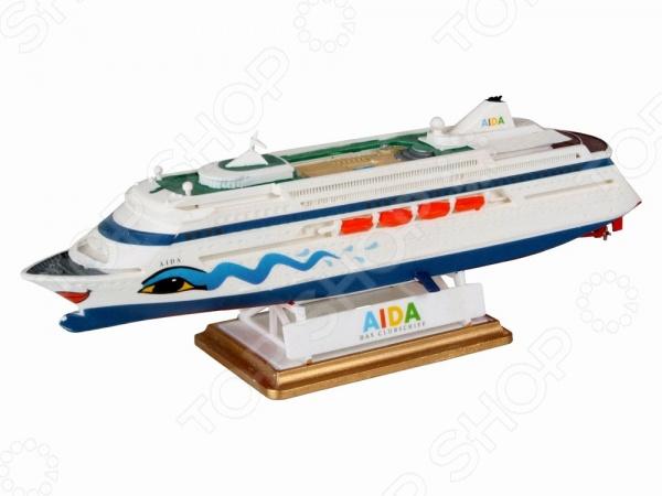 Сборная модель корабля Revell AIDA