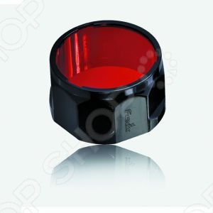 Фильтр световой Fenix AOF-L Фильтр световой Fenix AOF-L /Красный