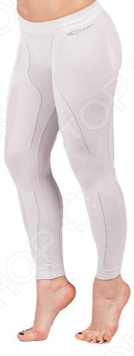 Брюки термо Accapi X-country Trousers Lady (2013-14). Цвет: темно-серый