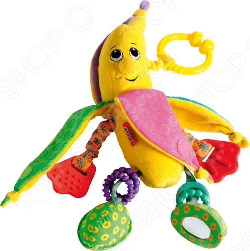 Развивающая игрушка Tiny love Бананчик Анна