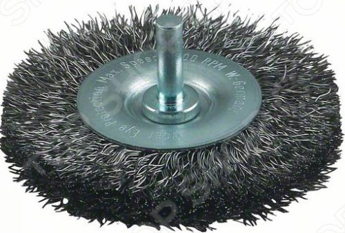 Щетка кольцевая Bosch 2609256530