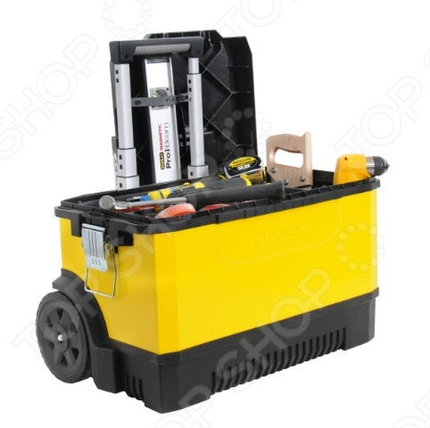 Ящик для инструмента с колесами Stanley 1-95-827
