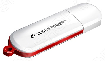 Флешка Silicon Power LuxMini 320 32Gb usb флешка 32gb usb drive usb 2 0 silicon power luxmini 720 dark blue sp032gbuf2720v1d