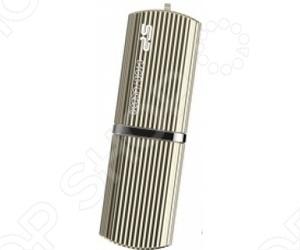 Флешка Silicon Power SP016GBUF3M50V1 двд плеер с интерфейсом флешка
