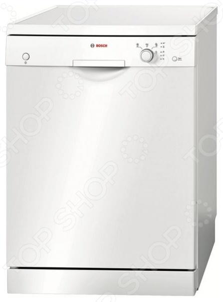 Машина посудомоечная Bosch SMS40D02RU