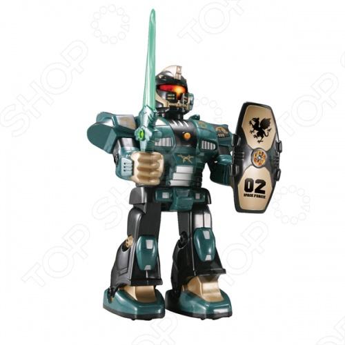 Робот-воин HAP-P-KID 3571T hap p kid робот воин красный 3568t