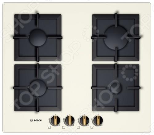 фото Варочная поверхность Bosch PPP611B91E, Встраиваемые рабочие поверхности