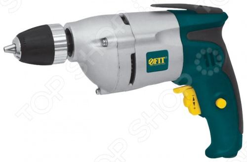Дрель-шуруповерт FIT ED-551 шуруповерт электрический fit es 321