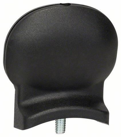 Рукоятка дополнительная для эксцентриковых шлифовальных машин Bosch для GEX/PSS/PEX виброшлифмашина bosch gss 23 a 0 601 070 400