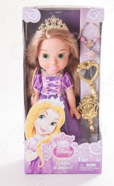 Кукла с аксессуарами Disney Princess «Малышка» 791820. В ассортименте