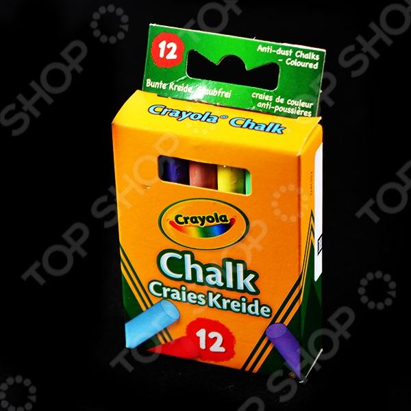 Набор мелков Crayola Chalk