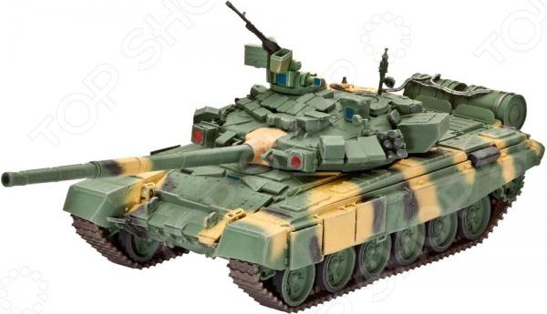 Сборная модель танка Revell Т-90