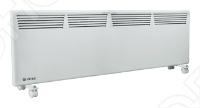 Конвектор Vitek VT-2142Конвекторы<br>Конвектор Vitek 2142 представляет собой передвижную тонкую панель, служащую для обогрева небольшой площади помещения. Может крепиться на стену, а может располагаться на полу. Чтобы прибор было удобно перемещать по полу, имеются две пары небольших колесиков. Управление простое и понятного, механического типа с возможностью регулировать температуру. Защитные функции, такие как защита от мороза и отключение при перегреве делают прибор ещё более безопасным при эксплуатации. Встроенный термостат автоматически следит за работой тепловентилятора.<br>