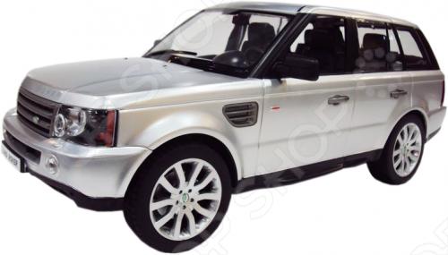 Машина на радиоуправлении Rastar Range Rover Sport машина на радиоуправлении rastar audi q7 1 24