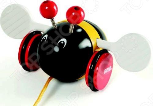 Каталка-пчелка BRIO 30165