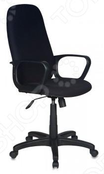 Кресло руководителя Бюрократ CH-808AXSN/80-11