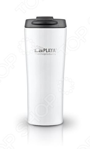 Термокружка Laplaya Vacuum Travel Mug