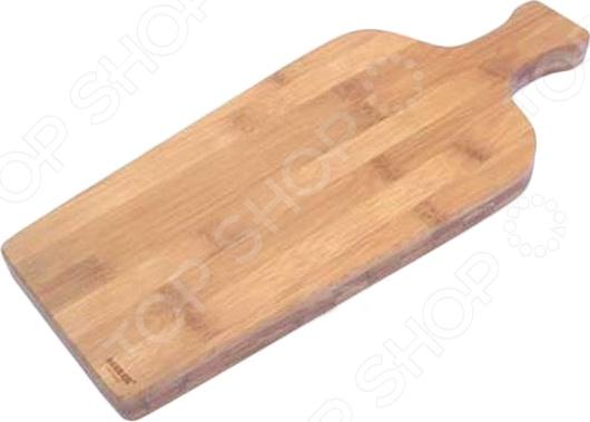 Доска разделочная Bekker BK-9719 доска разделочная бамбук 37х16х2см bekker bk 9719