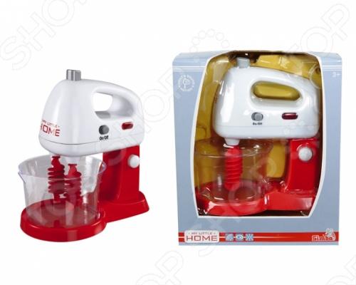 Кухонный комбайн Simba игрушечный
