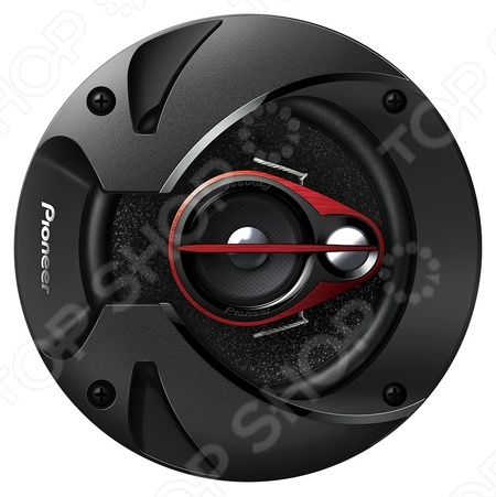 Система акустическая коаксиальная Pioneer TS-R1350S автомобильная акустическая система pioneer ts a6933i