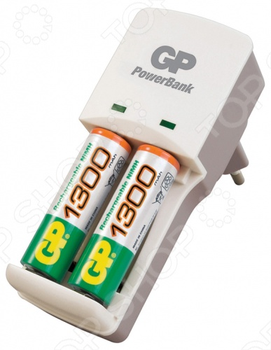 ���������� �������� GP Batteries KB02GS130-CR2