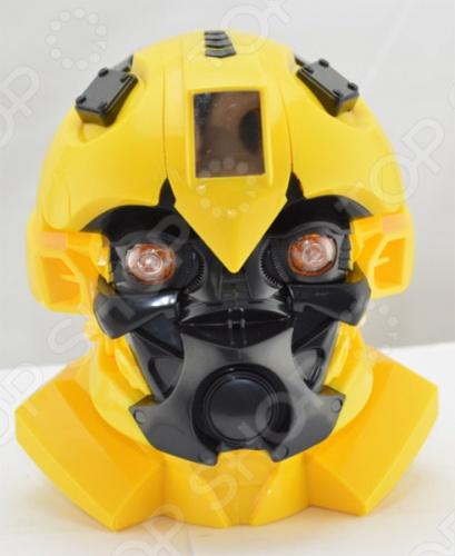 фото Динамик-робот K01. В ассортименте, Портативная акустика