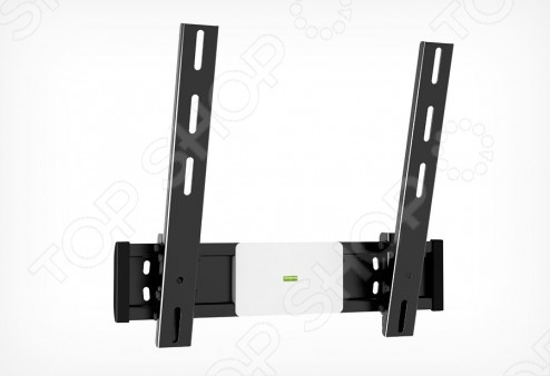 Кронштейн для телевизора Holder LCD-T4612-B кронштейн для утюга holder ir f1 w