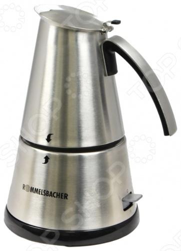 лучшая цена Кофеварка Rommelsbacher EKO 366/E