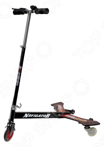Купить Самокат Navigator Fortuna Т54958 с доставкой по
