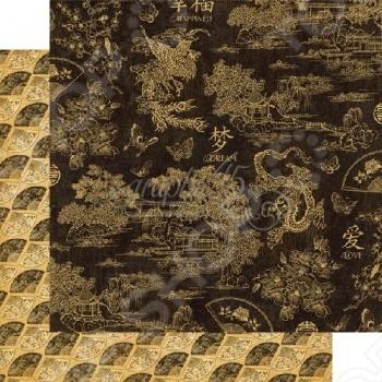 фото Бумага для скрапбукинга двусторонняя Graphic 45 Pearls of Wisdom, купить, цена