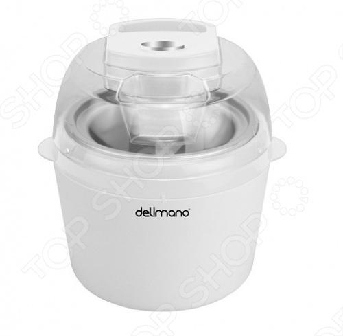 Мороженица Delimano Clarity