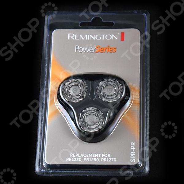Роторная головка Remington SPRPR