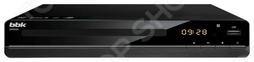 DVD-плеер BBK DVP032S