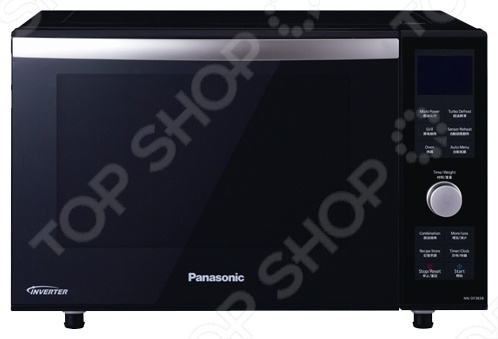 Микроволновая печь Panasonic NN-DF383BZPE