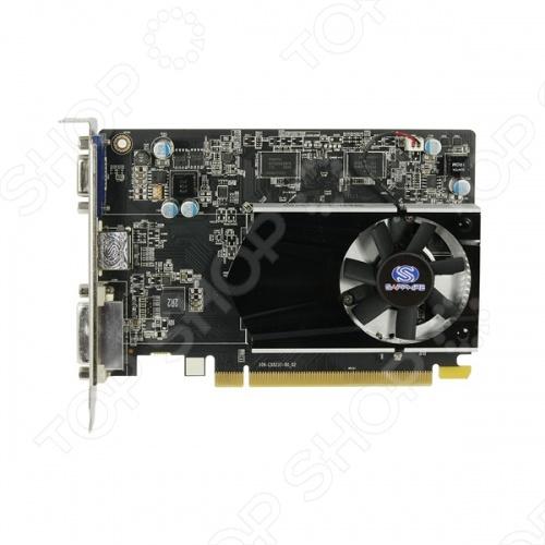 Видеокарта Sapphire 11216-02-20G
