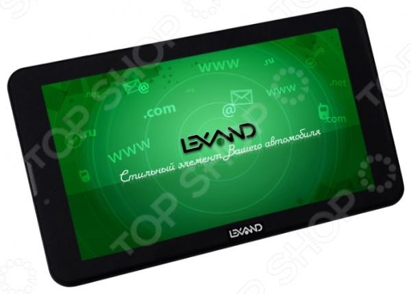 Навигатор Lexand SC-7 PRO HD Lexand - артикул: 433741