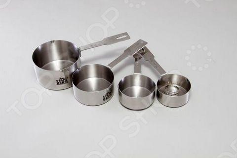 Набор мерных чашек Stahlberg 9323-S