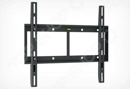 Кронштейн для телевизора Holder LCD-F4610-B кронштейн holder lcd f4610 до 60кг black