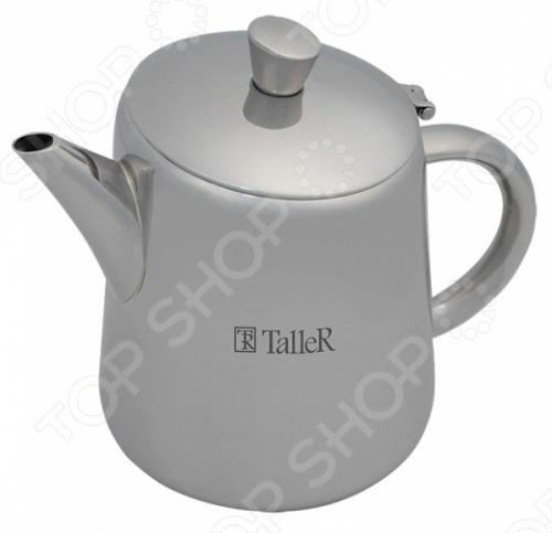 Чайник заварочный TalleR Apчep