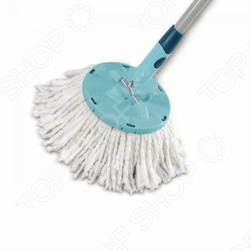 Насадка для швабры Leifheit Clean Twist Mop 52020
