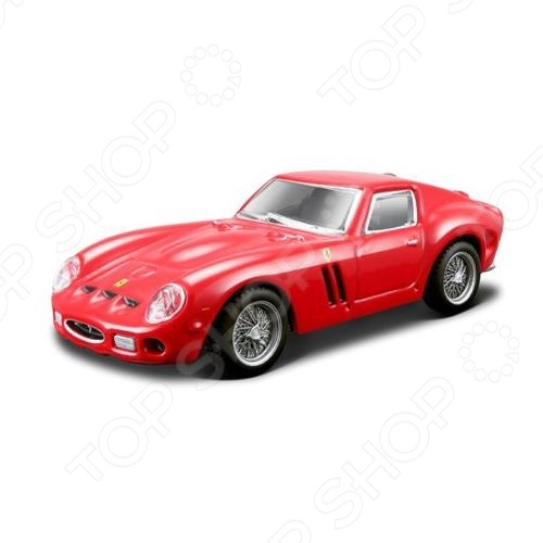 ������� ������ ���������� 1:24 Bburago Ferrari 250 GTO (1961)